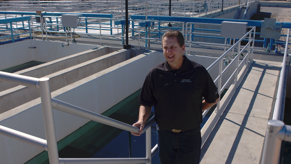 Antioch Water Treatment