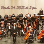 With A Song And A Smile – The Contra Costa Chamber Orchestra