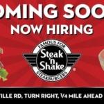 Steak 'n Shake Somersville Towne Center