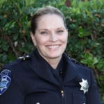 Captain Diane Aguinaga of Antioch Police Department Retires after 27 Years of Service