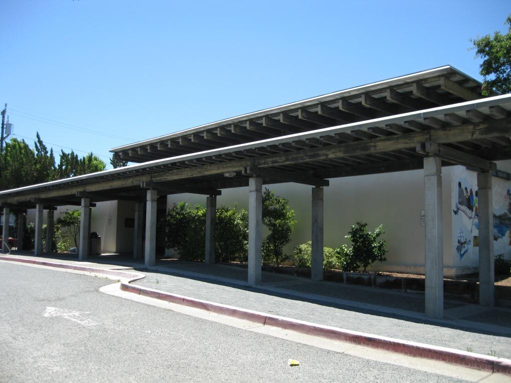 Antioch Public Library