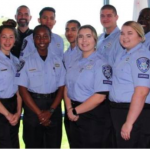 Antioch Police Explorer Program