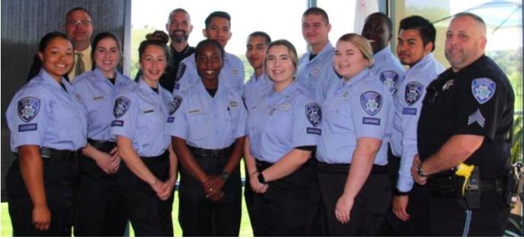 Antioch Police Explorer