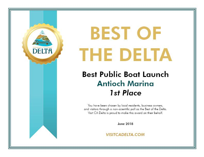 Best of the Delta