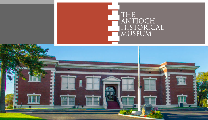 Antioch Historical Museum