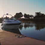 Boating Safety Antioch Marina