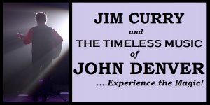 Jim Curry Tribute John Denver