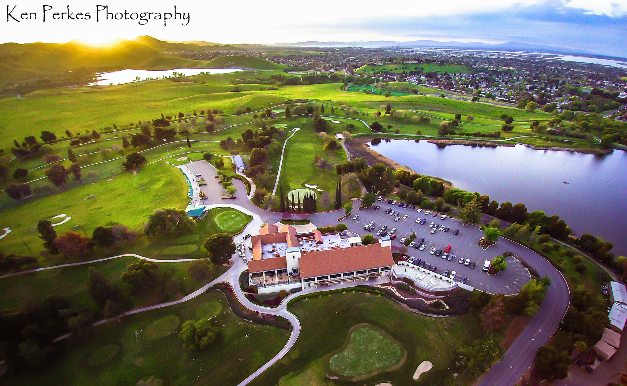 Lone Tree Golf & Event Center