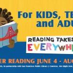 Summer Reading Kickoff Event