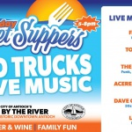Saturday Sunset Suppers at Concerts by the River - Antioch