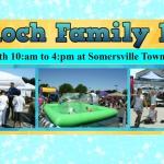 Antioch Family Fair
