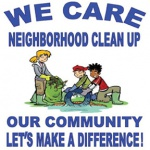 The 96th Neighborhood Cleanup