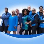 Motown with Top Shelf Classics