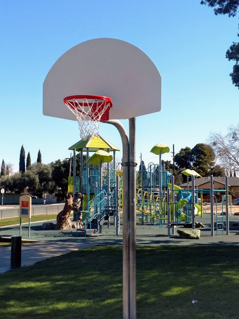 Public Works - Antioch Parks