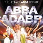 Abbacadabra The Ultimate ABBA Concert ~ Matinee Performance