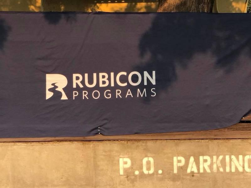 Antioch Police Department - Rubicon Programs Poster