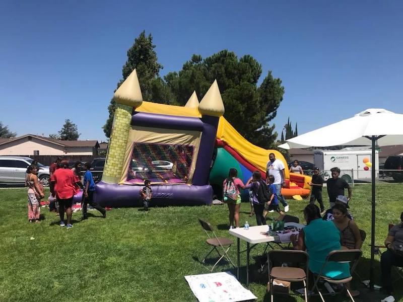 Antioch Police Department - Sycamore Block Party_2