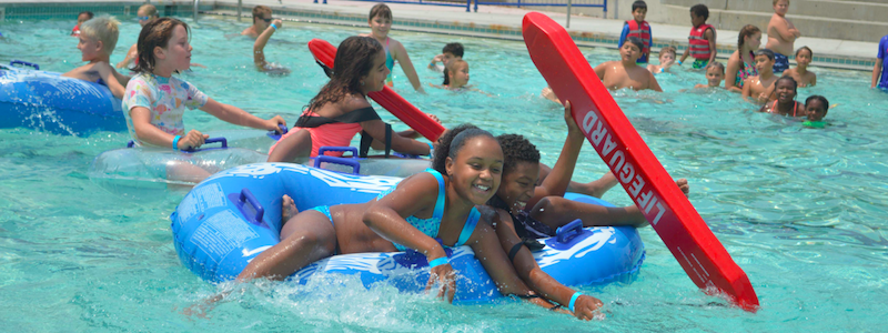 Antioch Water Park Half-Priced Admission