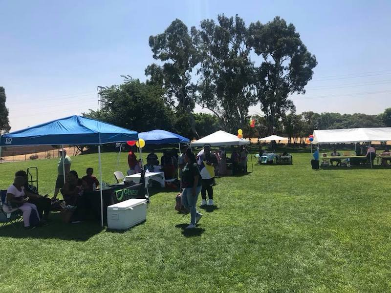 Antioch Police Department - Sycamore Block Party_1