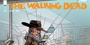 Antioch Library Walking Dead Day