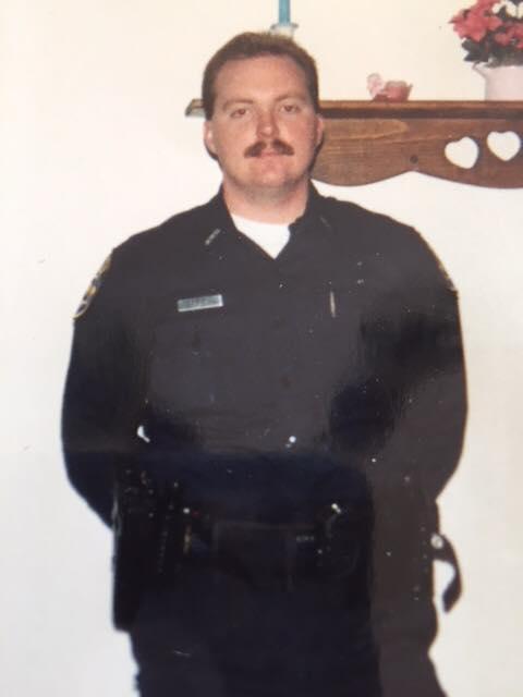 Antioch Police Lieutenant Don LaDue