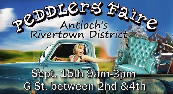 Antioch Rivertown Peddler's Faire