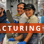"""MANUFACTURING THE DREAM"" CAMPAIGN"