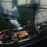 The Tall Ships are Back at the Antioch Marina