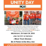 Unity Day in Antioch