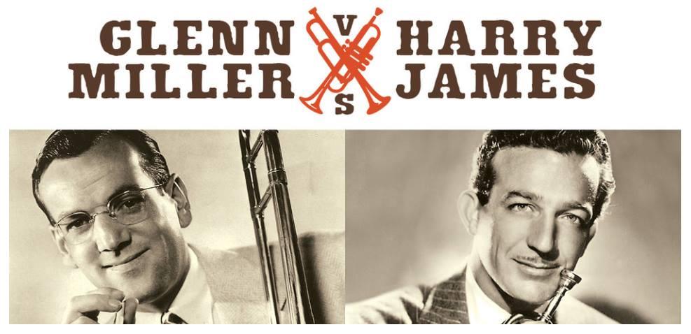 1940s Battle of the Big Bands II