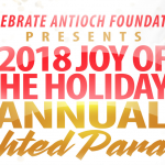2018 Joy of the Holidays