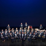 United States Air Force Band of the Golden West Holiday Concert