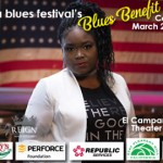 DBF Blues Benefit Concert