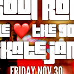 Soul Roul We Love The 90s Skate Jam