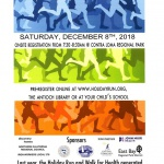 42nd Annual Holiday Run and Walk for Health