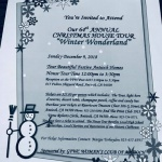 GFWC Antioch Christmas House Tour