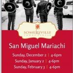 Mariachi San Miguel Performance