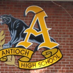 Antioch High School