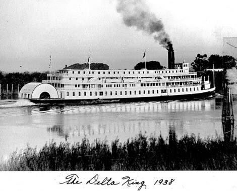 The Delta King
