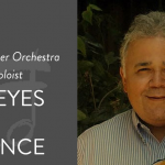 "Contra Costa Chamber Orchestra ""Let's Dance"""