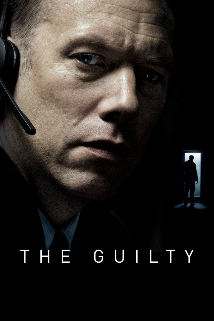 The Guilty -Denmark