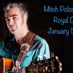 Mitch Polzak and the Royal Dueces