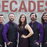 In Concert~Decades~A Celebration of Music Through the Years