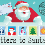 Santa has a Mailbox Community Center