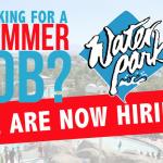 antioch water park summer job