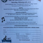 DVHS Band Booster Crab Feed and Tri-Tip Fundraiser