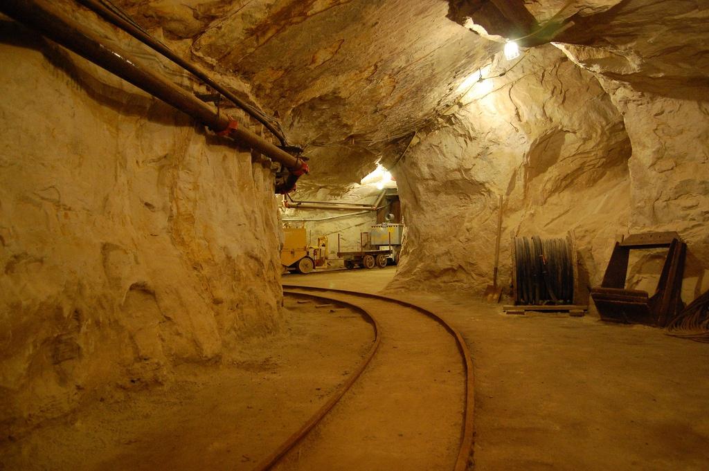 Black Diamond Mines - Antioch