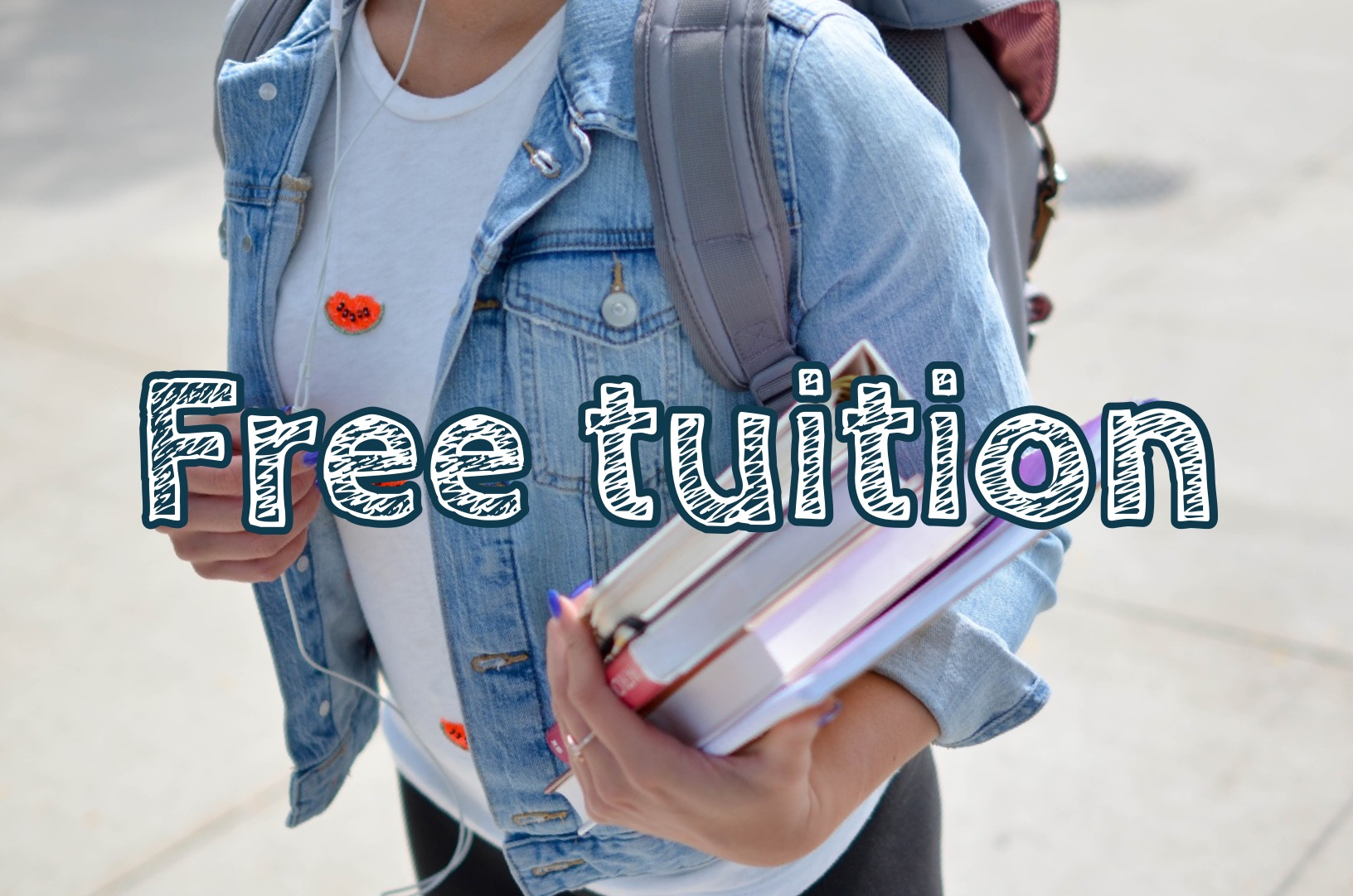 Free Tuition - Antioch