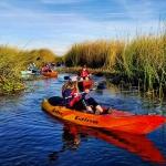 Dow Wetlands Tour