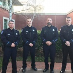Antioch Police Department Welcomes Three New Officers